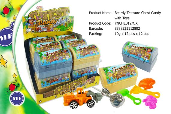 8888235112802 beardy treasure chest candy