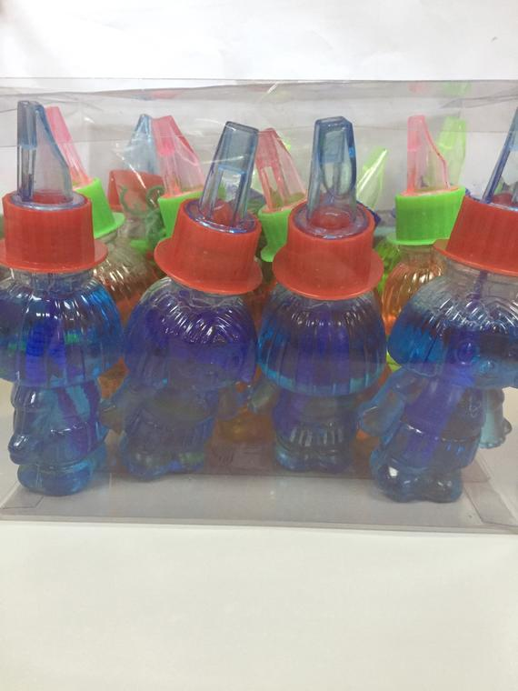 AIR SABUN BUBBLE WATER(GIRL)12S