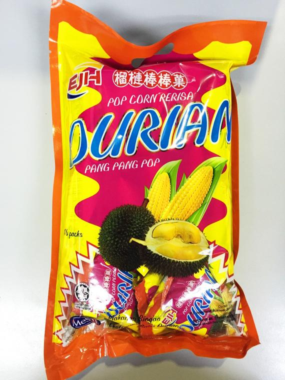 EJH DURIAN (VALUE PACK) 48X16'SX5G
