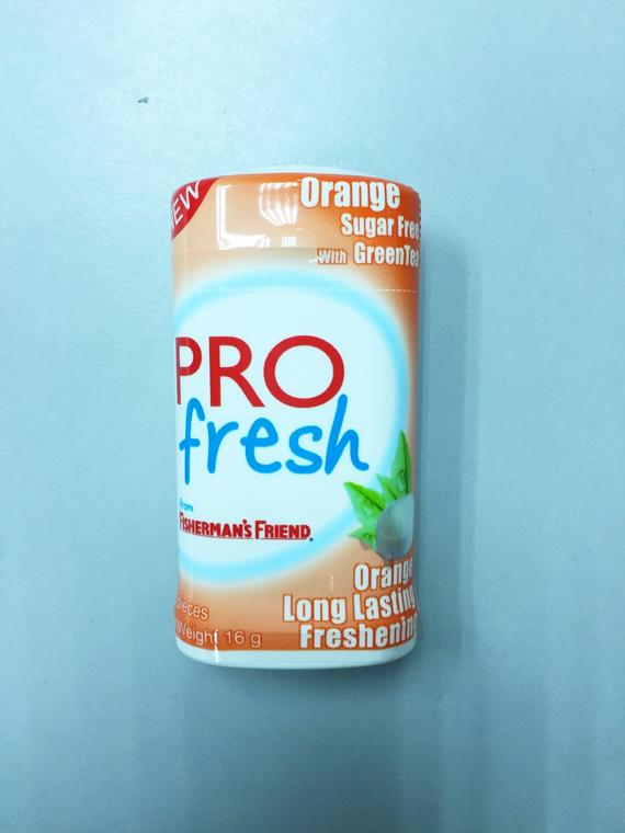 FFRIENDS PRO FRESH(ORANGE)12SX16G