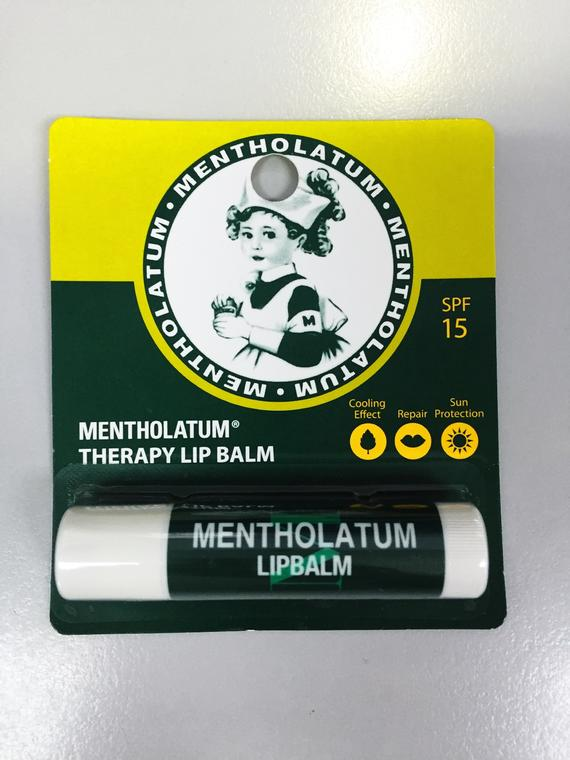 THERAPHY LIPBALM 3