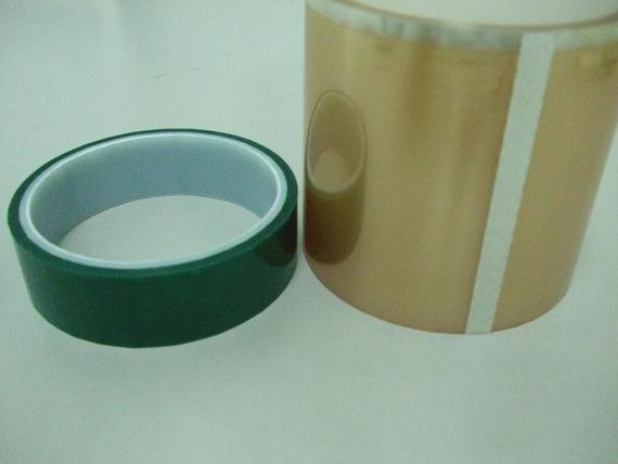 3100595 pet tape   green  yellow  transparent etc.