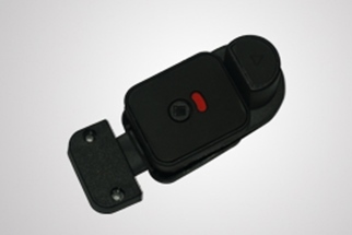 Nylon Indicator lock set