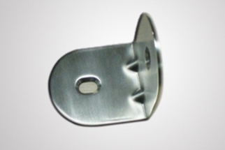 stainless L bracket