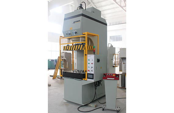 High Speed C Type Hydraulic Press