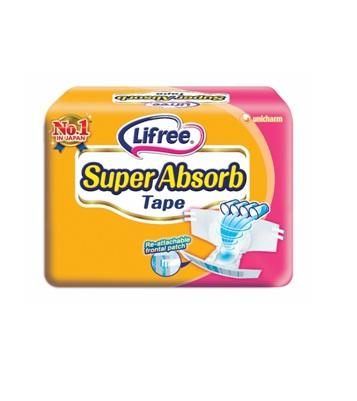 LIFREE SUPER ABSORB TAPE