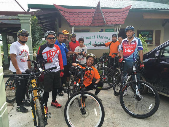 Bicycle Group 1