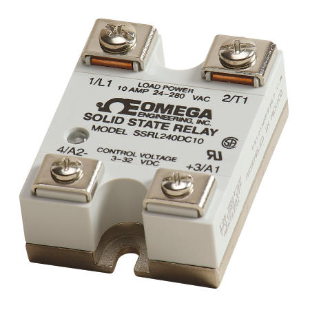 Omega Solid State Relays