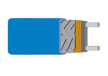 Freeze Protection Heating Cable