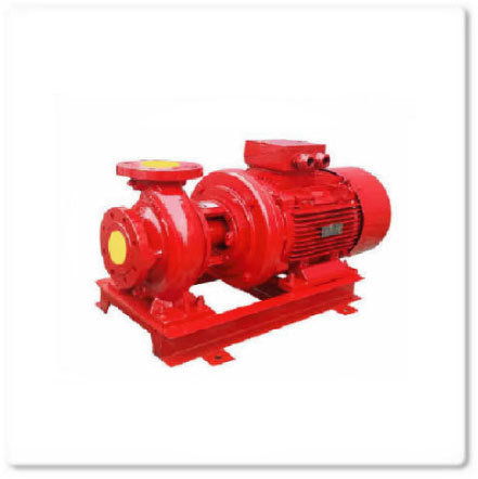 BPA Close Coupled Pump