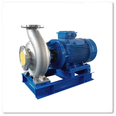 SS304 End Suction Pump