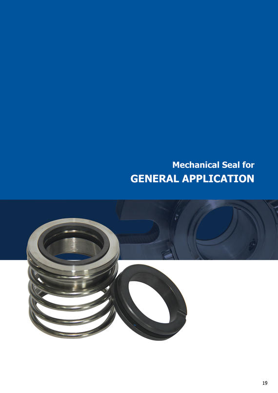 Mechanical Seal-GA01