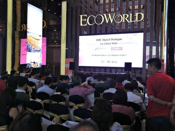 ECOMMERCE CONFERENCE WITH ECOWORLD   4