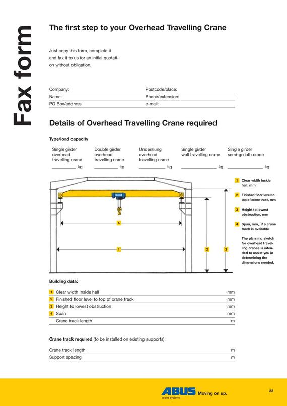 overhead crane page 033