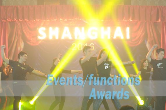 2 Event (1049) Shanghai Theme Party