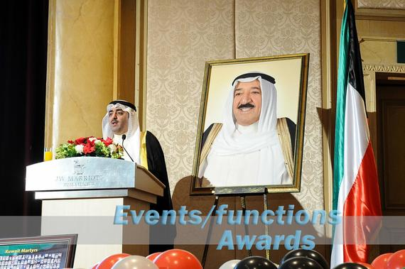 2 Event (1053) Kuwait National Day