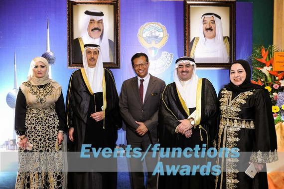 2 Event (1058) Kuwait National Day