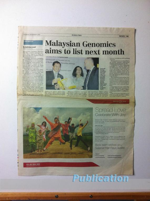 4 Publications (1008) Business Times