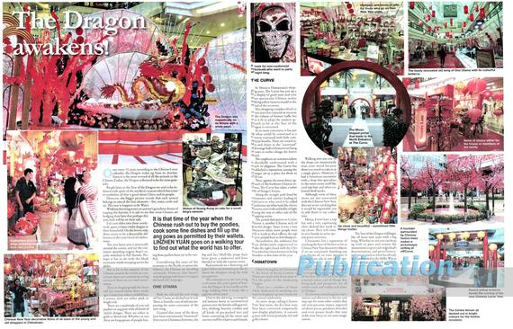 4 Publications (1018) CNY 1 Utama