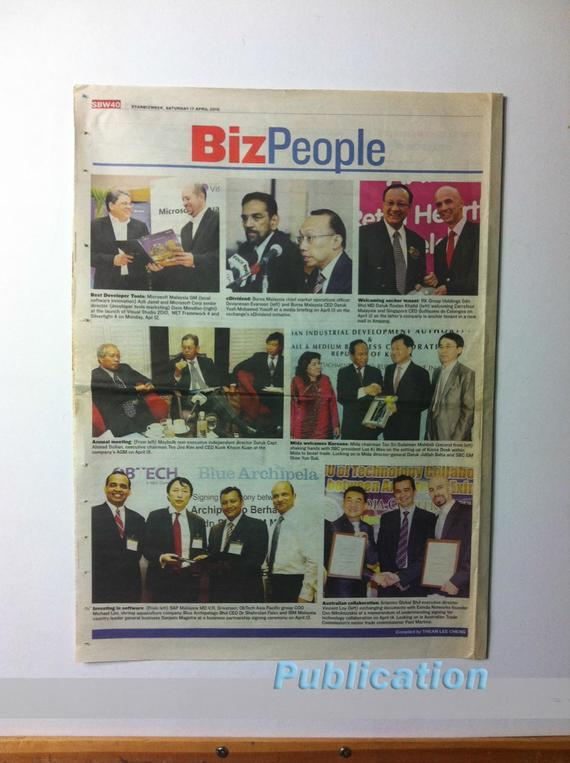 4 Publications (1023) The Star Biz People