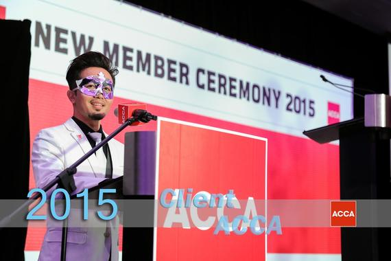 5 Client (1017) ACCA 2015