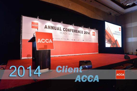 5 Client (1018) ACCA 2014