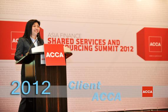 5 Client (1020) ACCA 2012