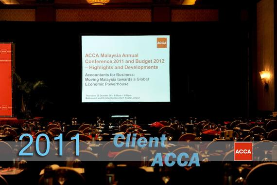 5 Client (1021) ACCA 2011