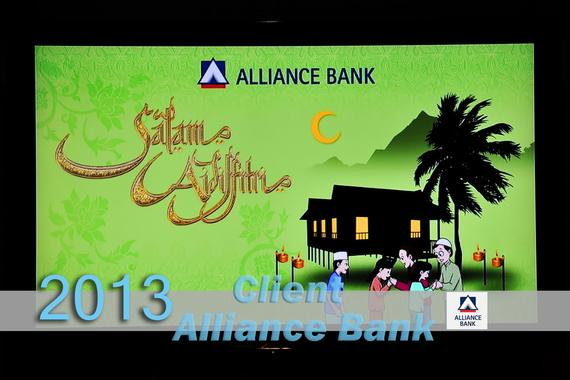 5 Client (1035) Alliance Bank 2013