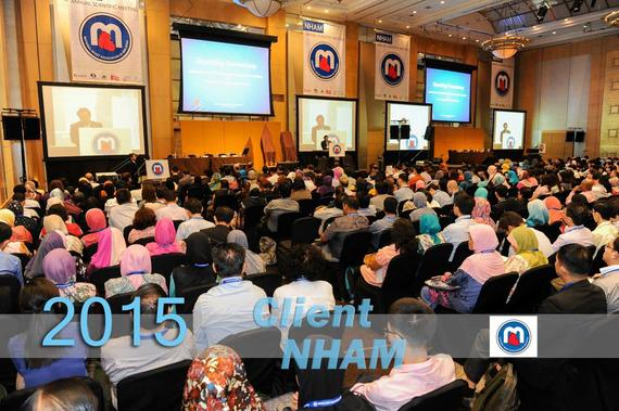 5 Client (1057) National Heart 2015