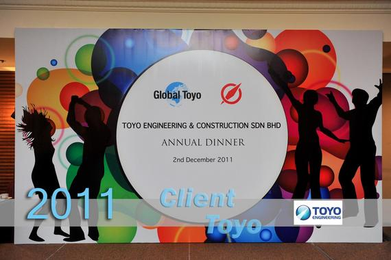 5 Client (1071) Toyo Engineering 2011