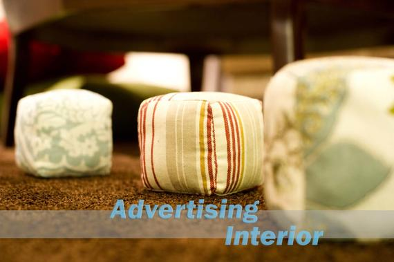 1 advertising (1015) Interior Design