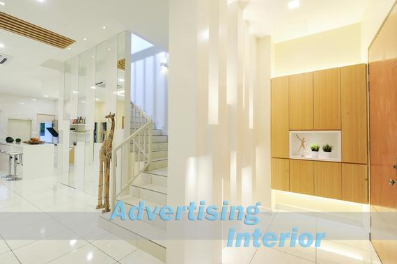 1 advertising (1026) Interior Design