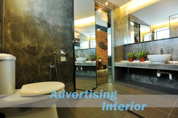 1 advertising (1018) Interior Design
