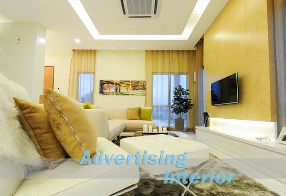 1 advertising (1028) Interior Design