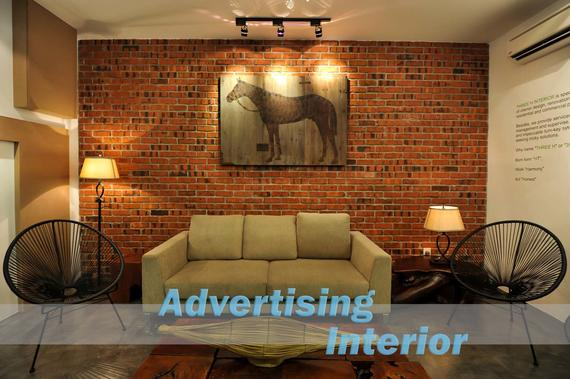 1 advertising (1017) Interior Design