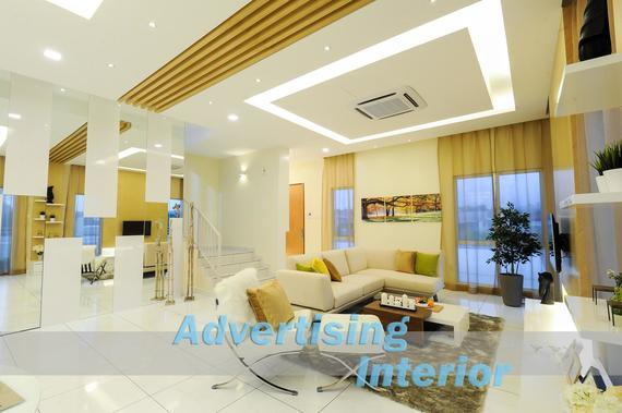 1 advertising (1027) Interior Design