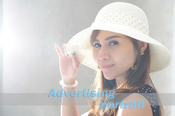 1 advertising (1066) Outdoor Portrait