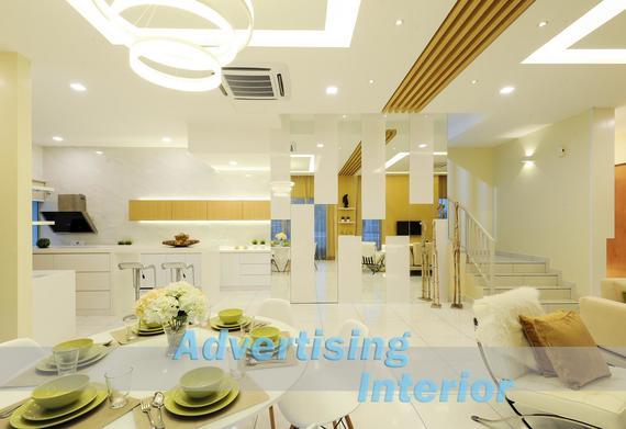 1 advertising (1029) Interior Design