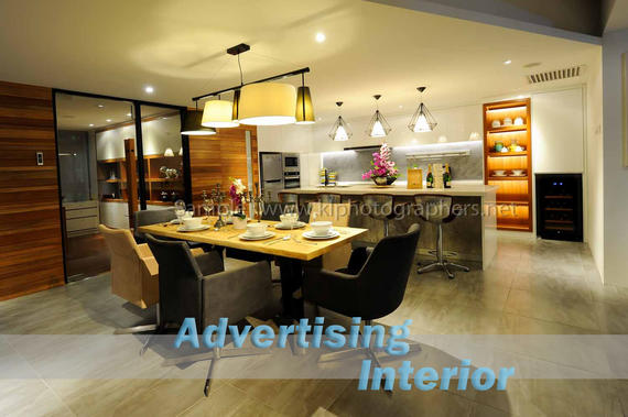 1 advertising (1025) Interior Design
