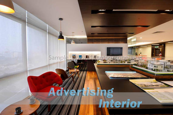 1 advertising (1031) Interior Design