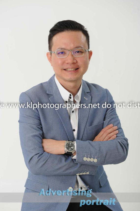 1 advertising (1059) Studio Portrait