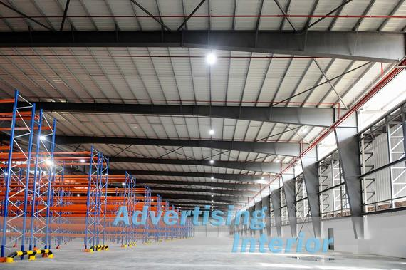 1 advertising (1119) Racking System