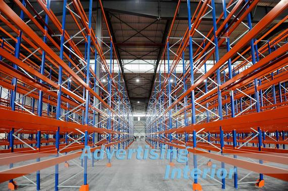 1 advertising (1122) Racking System