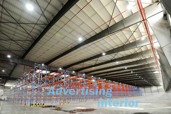 1 advertising (1123) Racking System