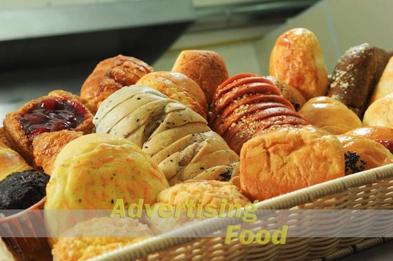 1 advertising (1124) Bakery Bread