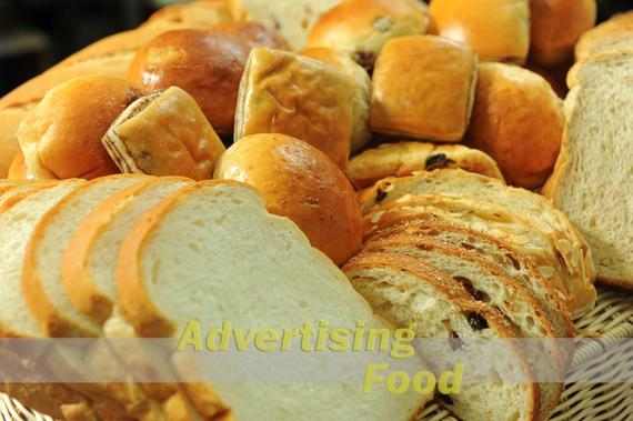 1 advertising (1125) Bakery Bread