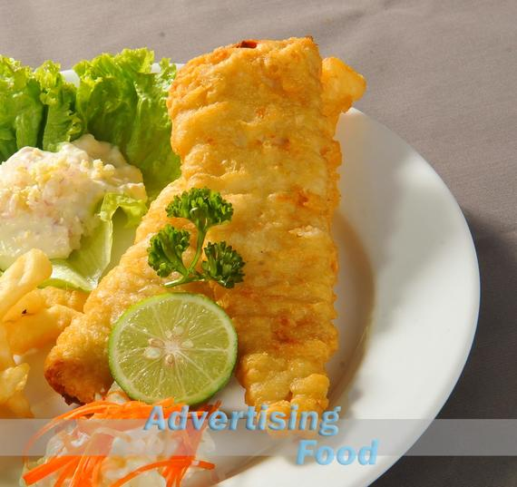 1 advertising (1131) Food Fish And Chips