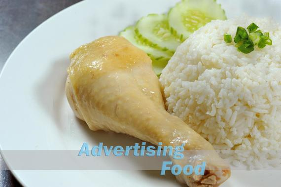 1 advertising (1139) Food Asian Chicken Rice