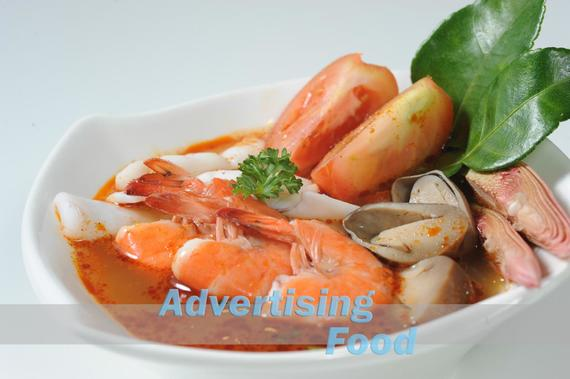 1 advertising (1141) Food Asian Tom Yam